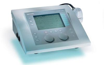 電気刺激療法・超音波療法複合機